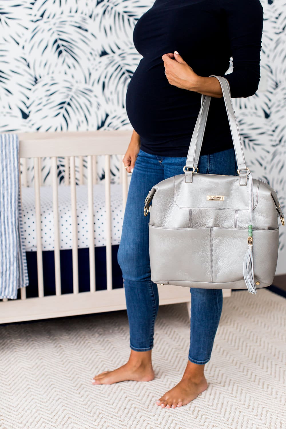 700c13f8d a chic diaper bag giveaway with lily jade – Inspiralized Ali