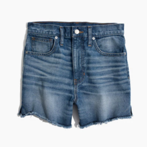 Perfect Jean Short