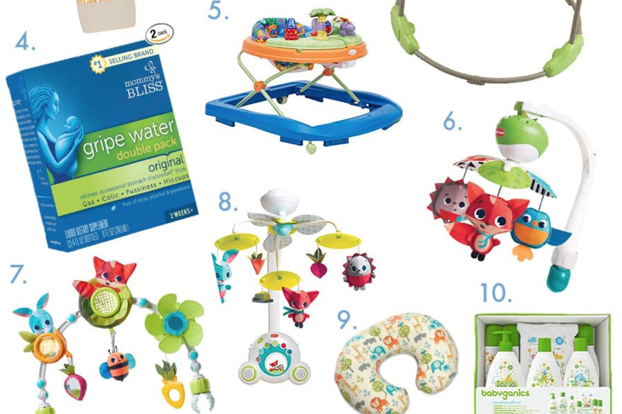 Amazon Prime Day Deals: Baby